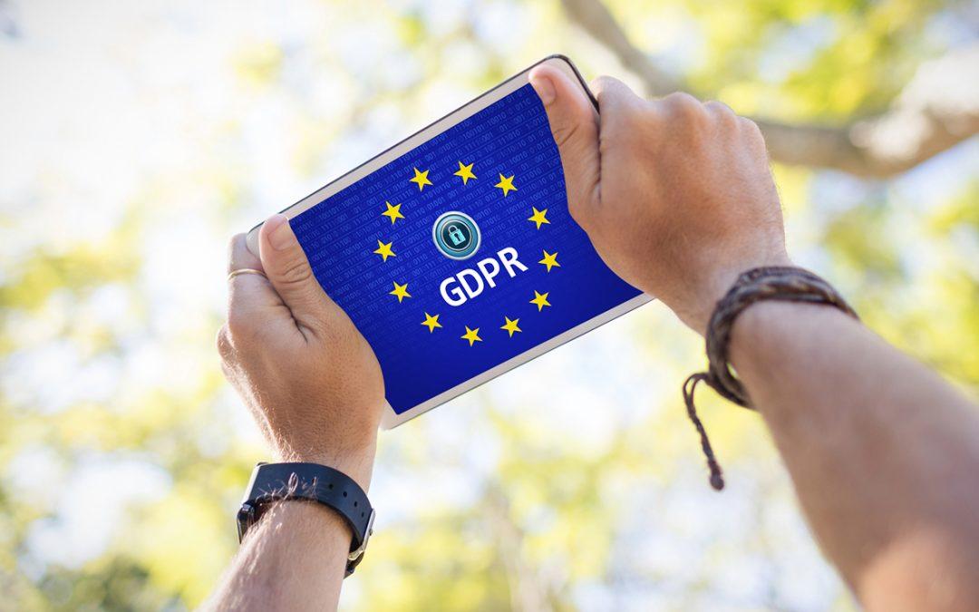 Valmistaudu EU:n tietosuoja-asetukseen