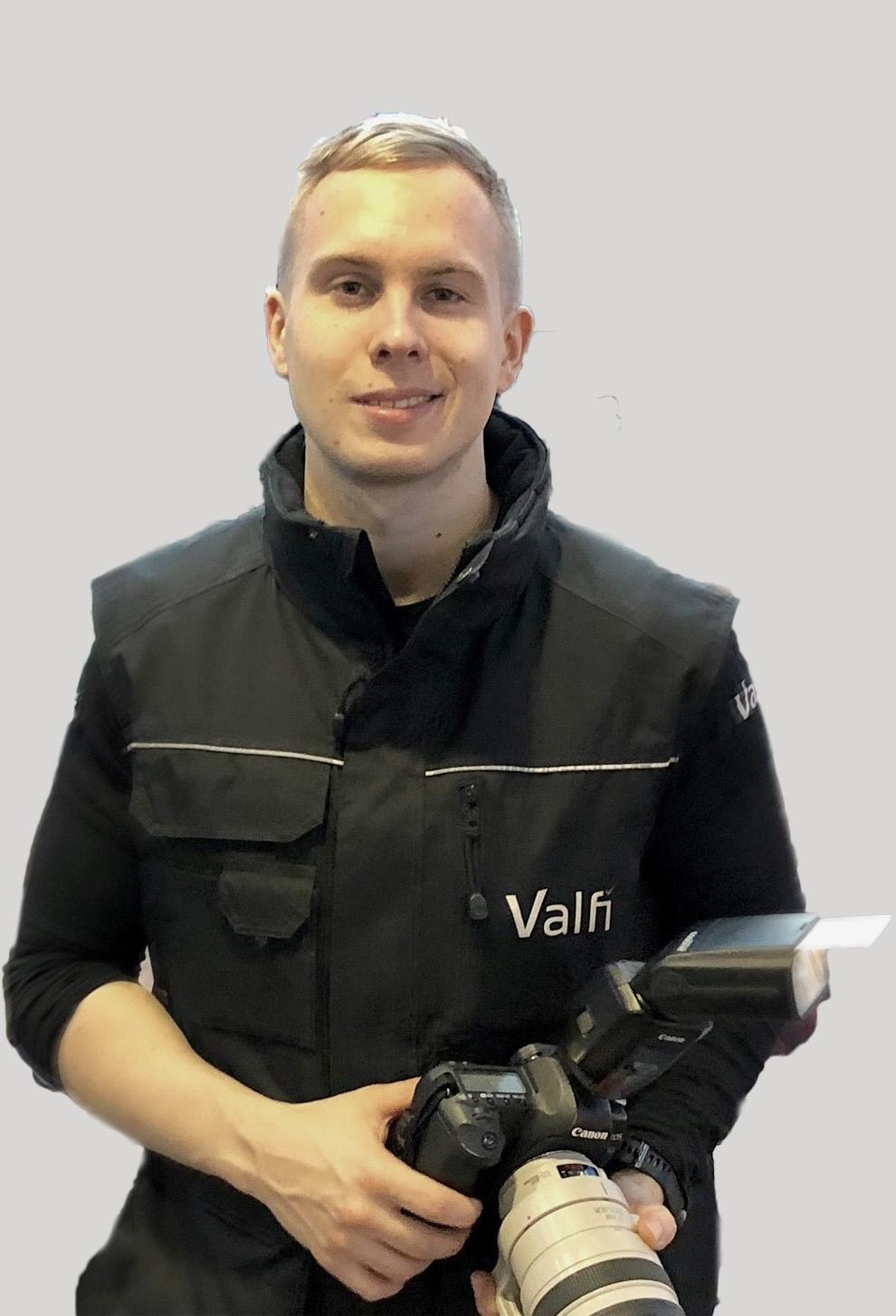Valtteri Kujala